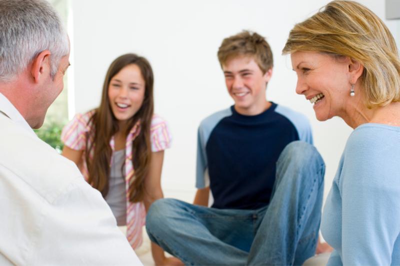 cursos para mejorar la relacion con los hijos