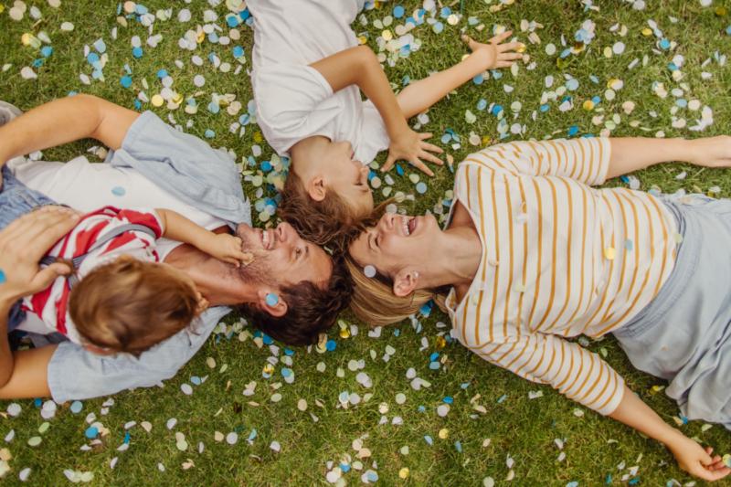 tema de la sexualidad con los hijos