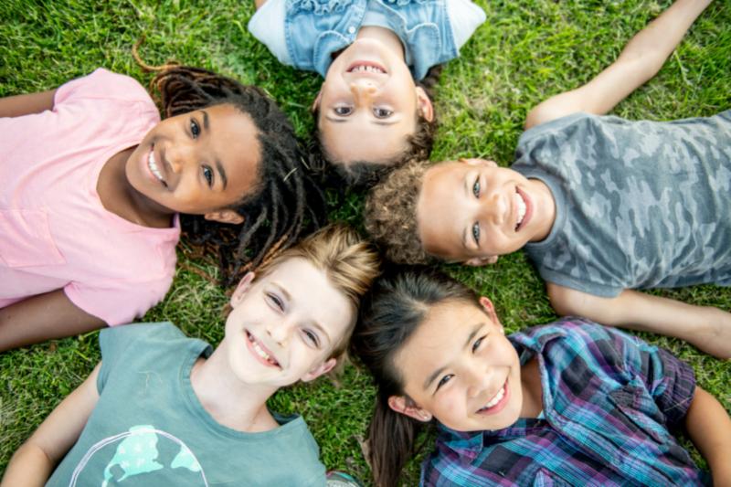 desarrollo emocional y afectivo del niño