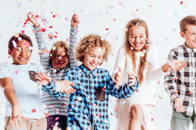 tecnicas para el desarrollo emocional y afectivo del niño
