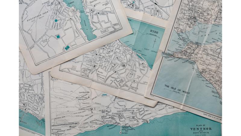 El entorno vuca_ mapa