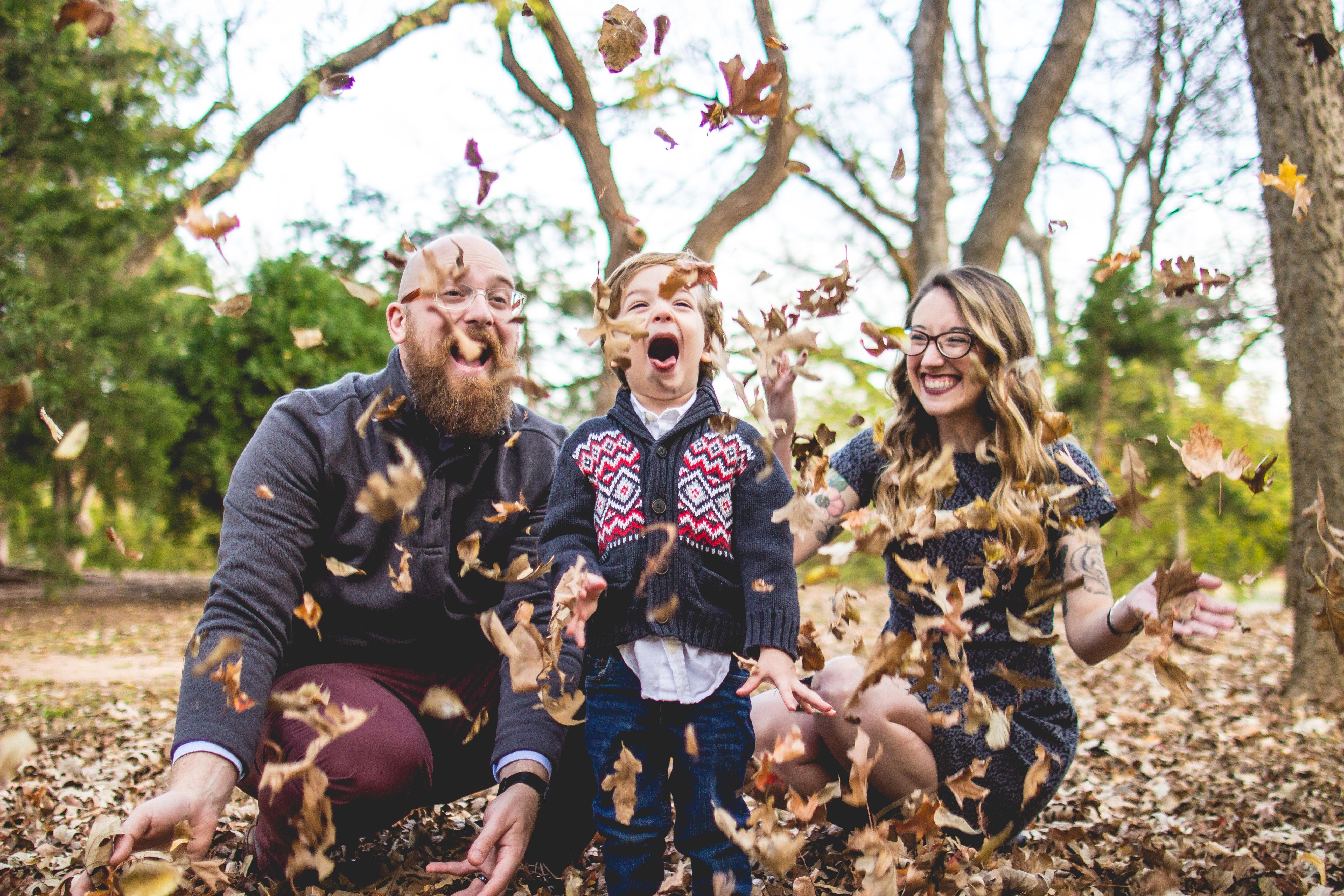 Aprender y compartir en la Universidad de Padres desde casa