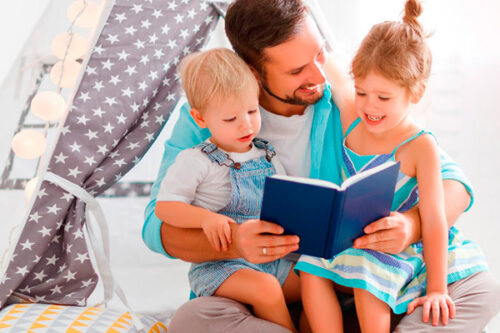 curso animacion a la lectura