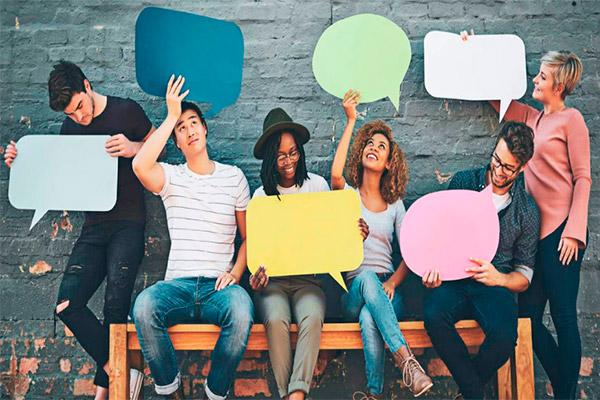 curso comunicacion con adolescentes