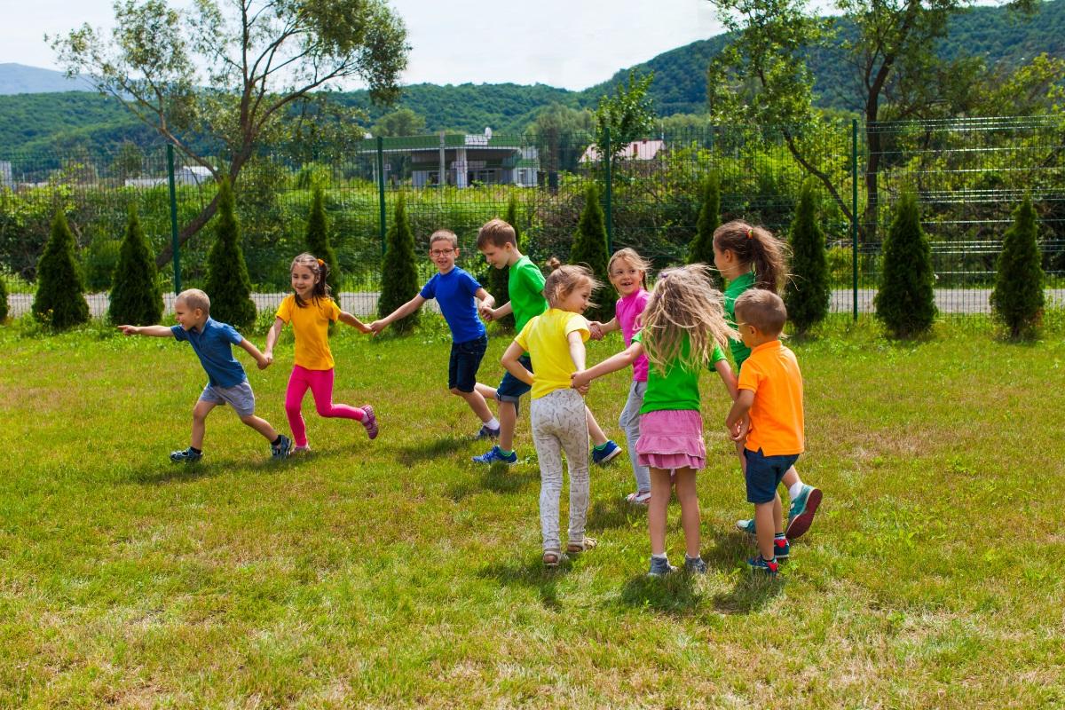 importancia del juego en la educacion infantil