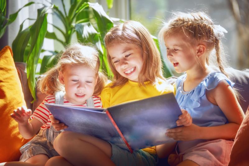 habitos saludables en los niños