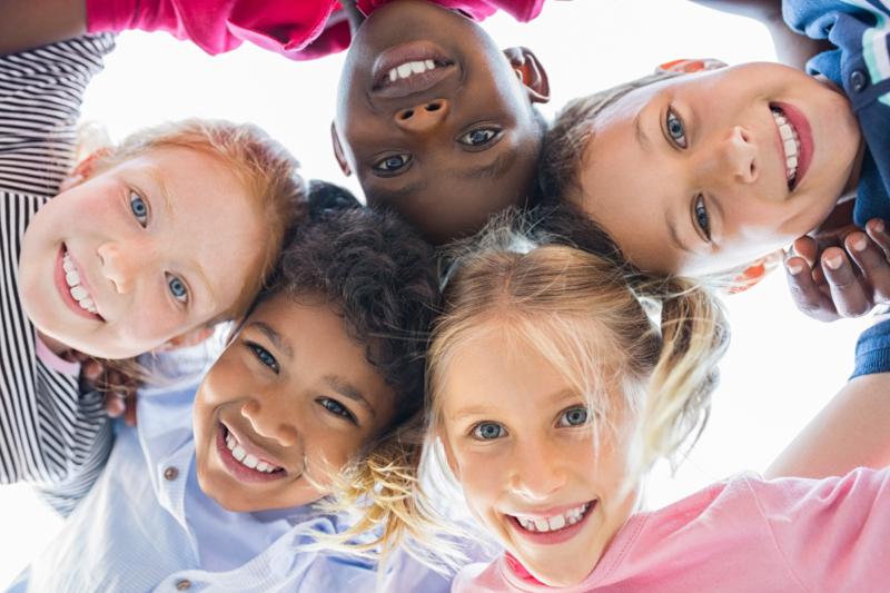 habitos saludables para niños y niñas