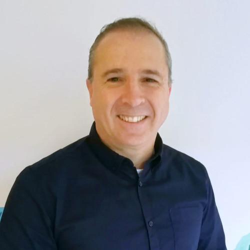 Juanjo Rabanal