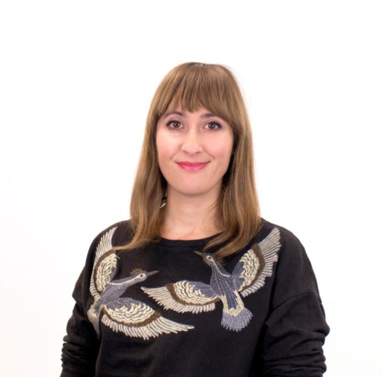 Mariola Lorente tutora universidad de padres