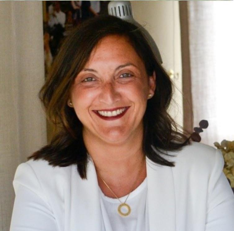 María Zabala Tutora UP
