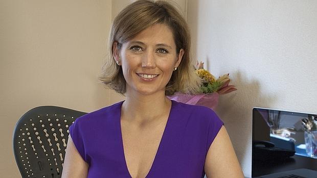 Silvia Álava
