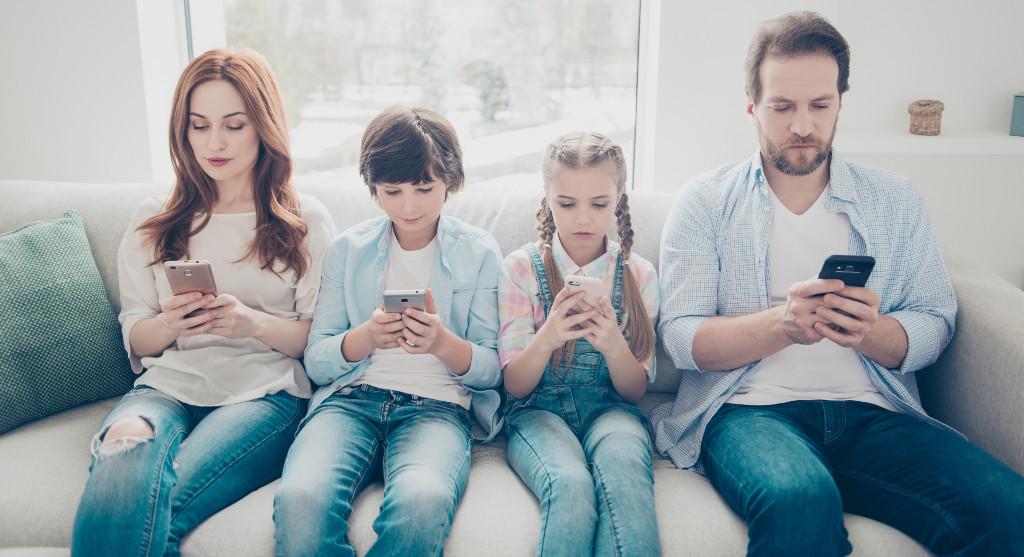 los hijos y las nuevas tecnologias Webinar TIC2